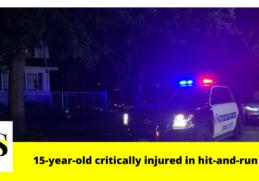 15-year-old girl critically injured in a hit-and-run crash near Green Land Drive 5