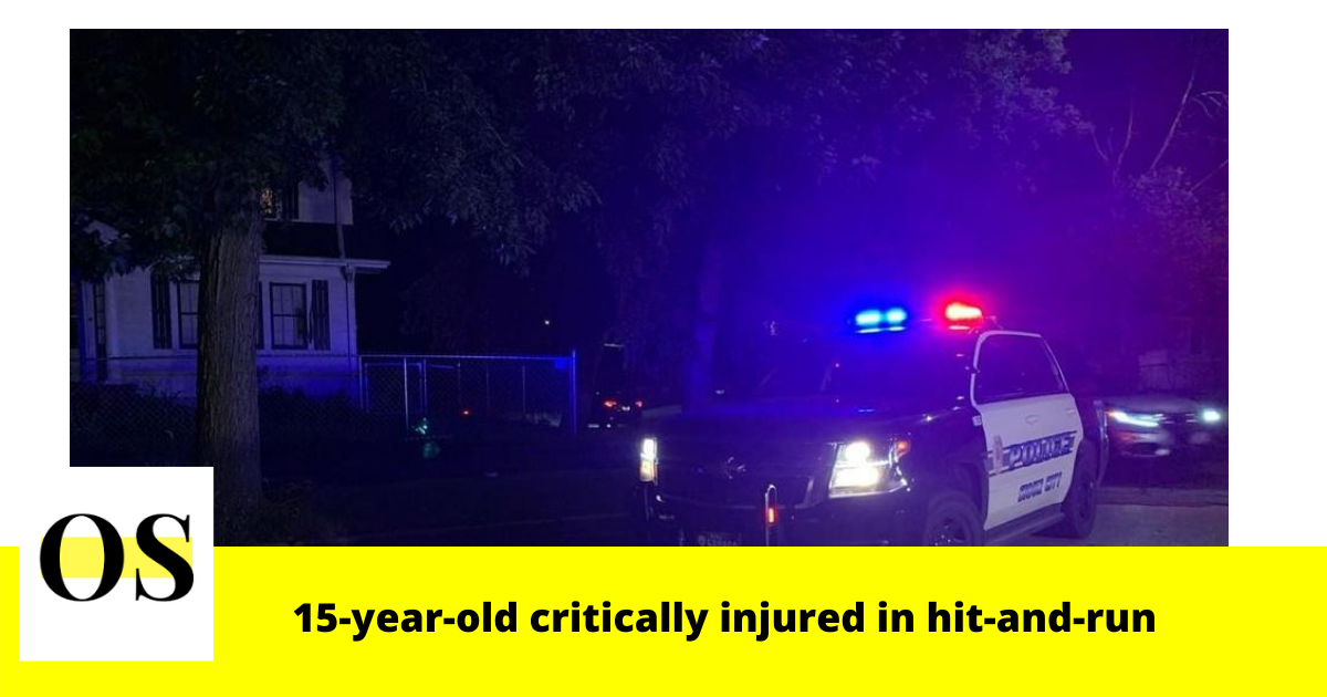 15-year-old girl critically injured in a hit-and-run crash near Green Land Drive 1