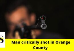 30-year-old man critically shot in south Orange County 11