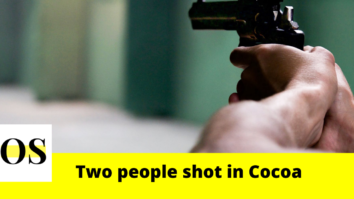 Two people shot in Cocoa, deputies say 9