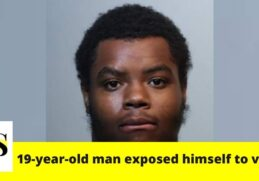 19-year-old arrested for breaking into and exposing himself to victim in Sanford 5