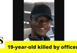 'It feels like a cruel joke'; 19-year-old Jacksonville native killed by officer 12