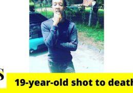 19-year-old shot to death at basketball court in Daytona Beach 6