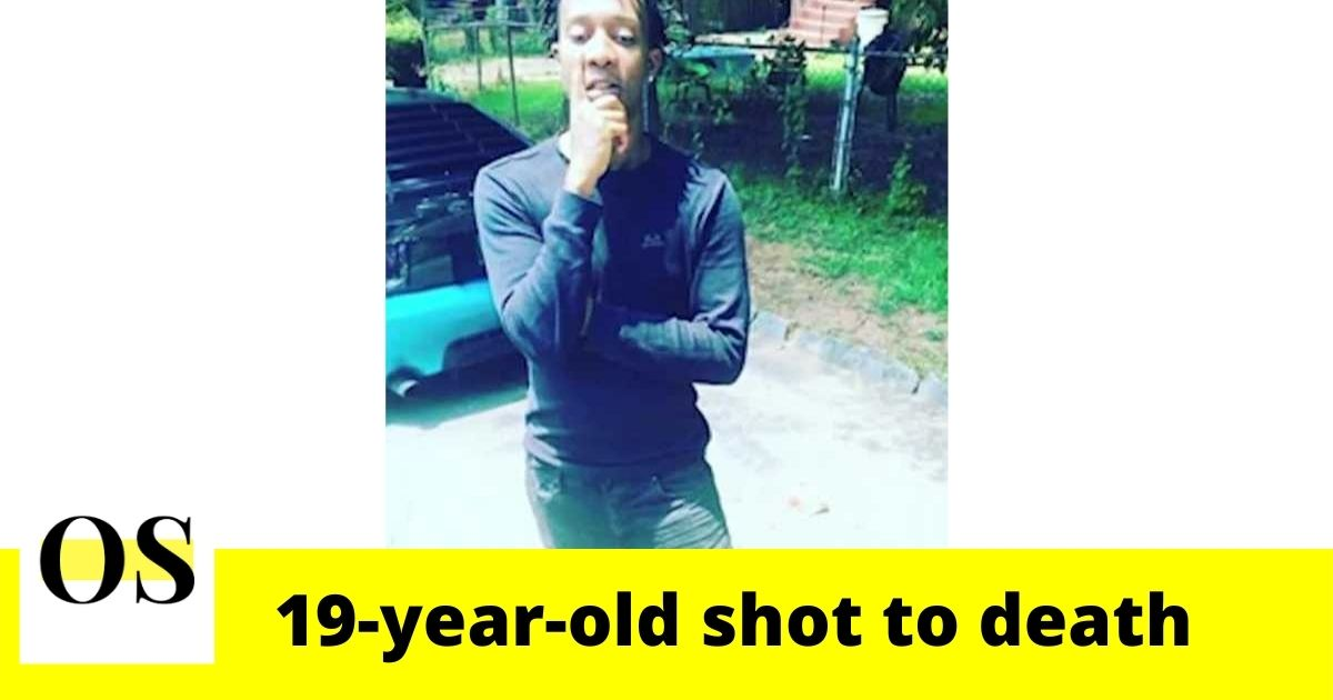 19-year-old shot to death at basketball court in Daytona Beach 3