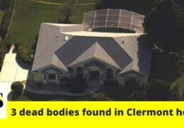 Woman killed her husband and son in Clermont 5