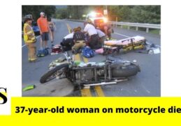 37-year-old woman on motorcycle killed in hit-and-run in Lake County 8