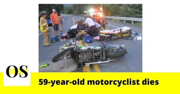 59-year-old motorcyclist died in a crash in North Jacksonville 7