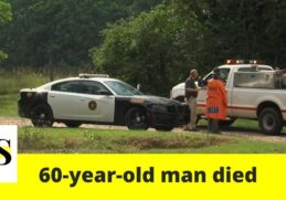 60-year-old man died in a crash in Putnam County 3