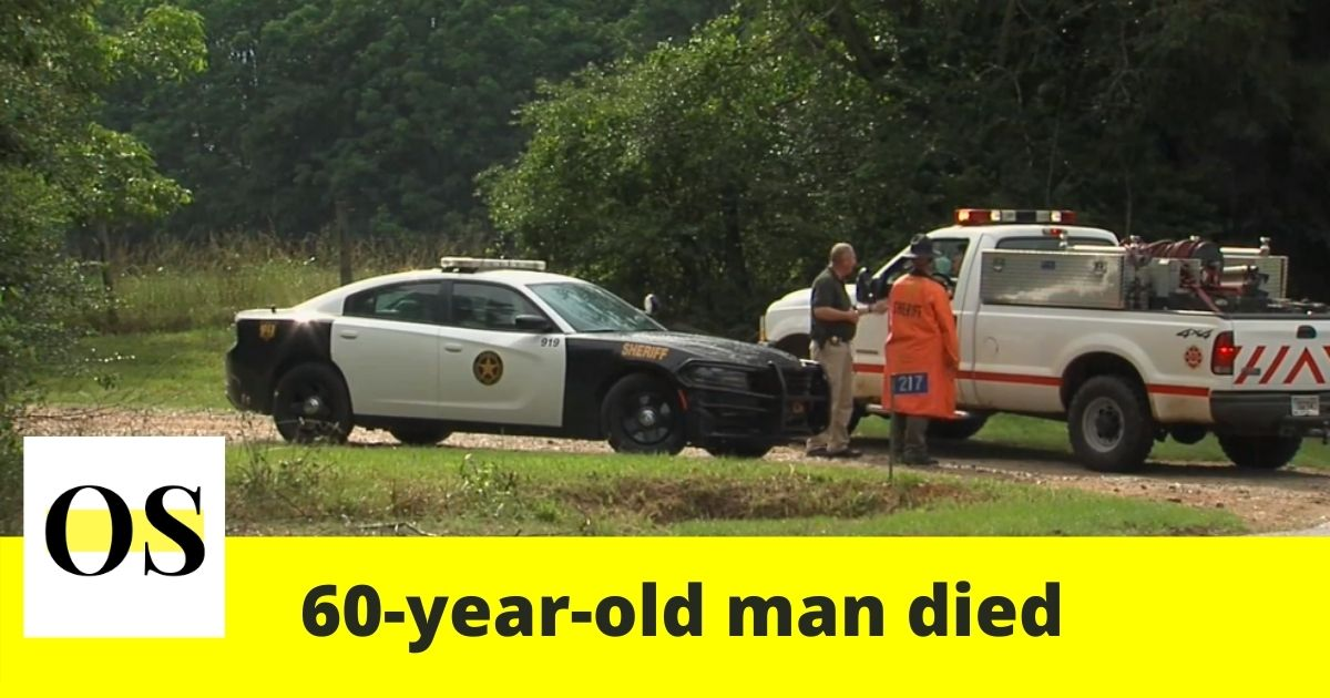60-year-old man died in a crash in Putnam County 2