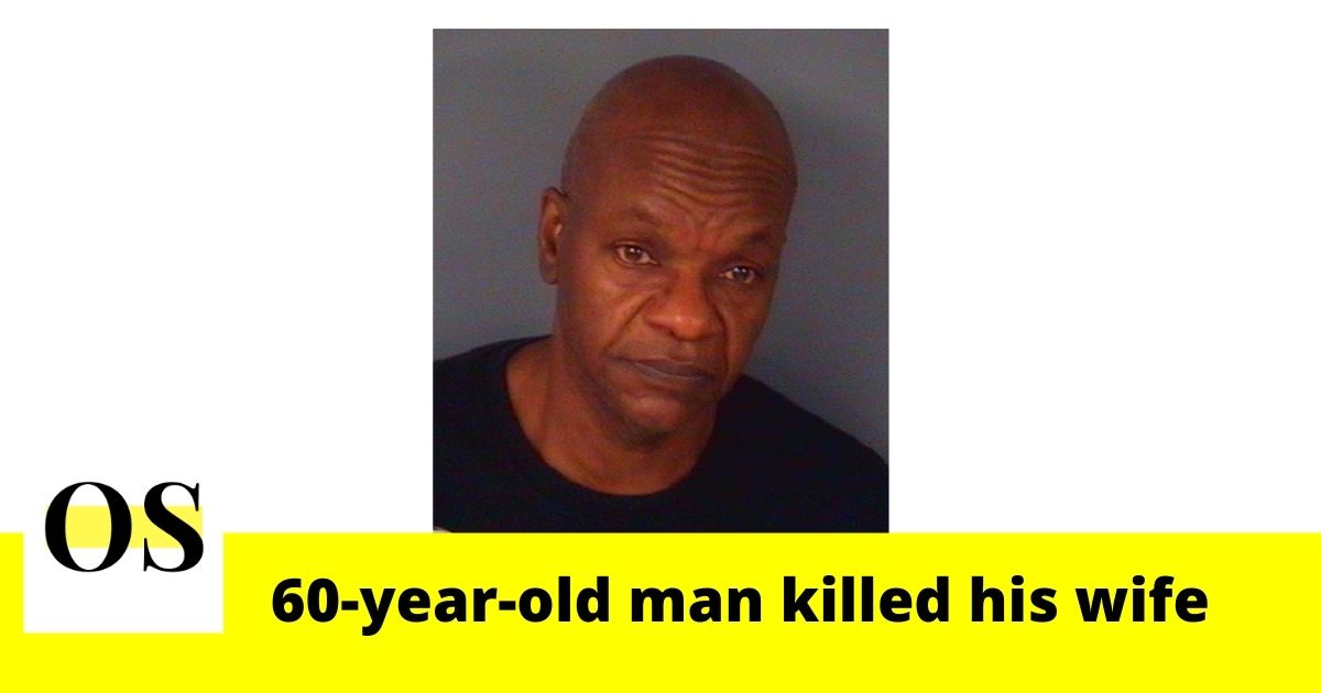 shot and killed his wife in Jacksonville