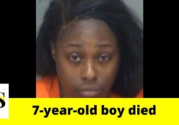 7-year-old died after woman left him in a cold-water bath for 12 hours in Clearwater 4