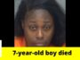 7-year-old died after woman left him in a cold-water bath for 12 hours in Clearwater 8