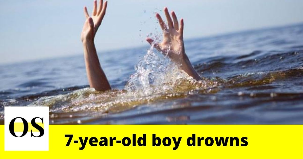 Ocala boy drowns in Ormond Beach