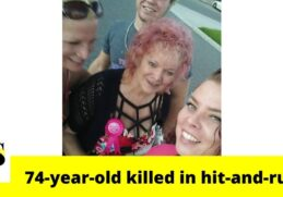 "74-year-old, ""grandmother of nine"", died in hit-and-run in Clermont 6"
