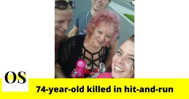 """74-year-old, """"grandmother of nine"""", died in hit-and-run in Clermont 3"""