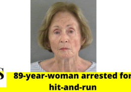 89-year-old woman arrested for hit-and-run of bicyclists in The Villages 6