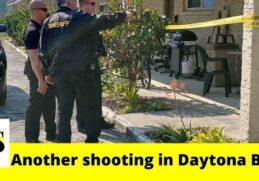 43-year-old man fatally shot in Daytona Beach 7
