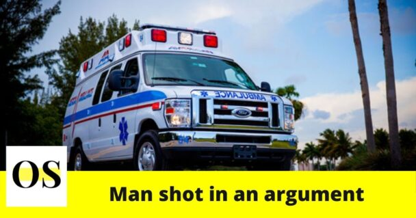 Man shot to death in an argument with family member in Daytona Beach 6