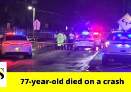 77-year-old man killed on a crash in DeBary 2