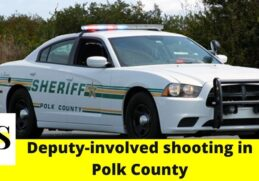 A deputy injured and the suspect hospitalized in Polk County shooting 2