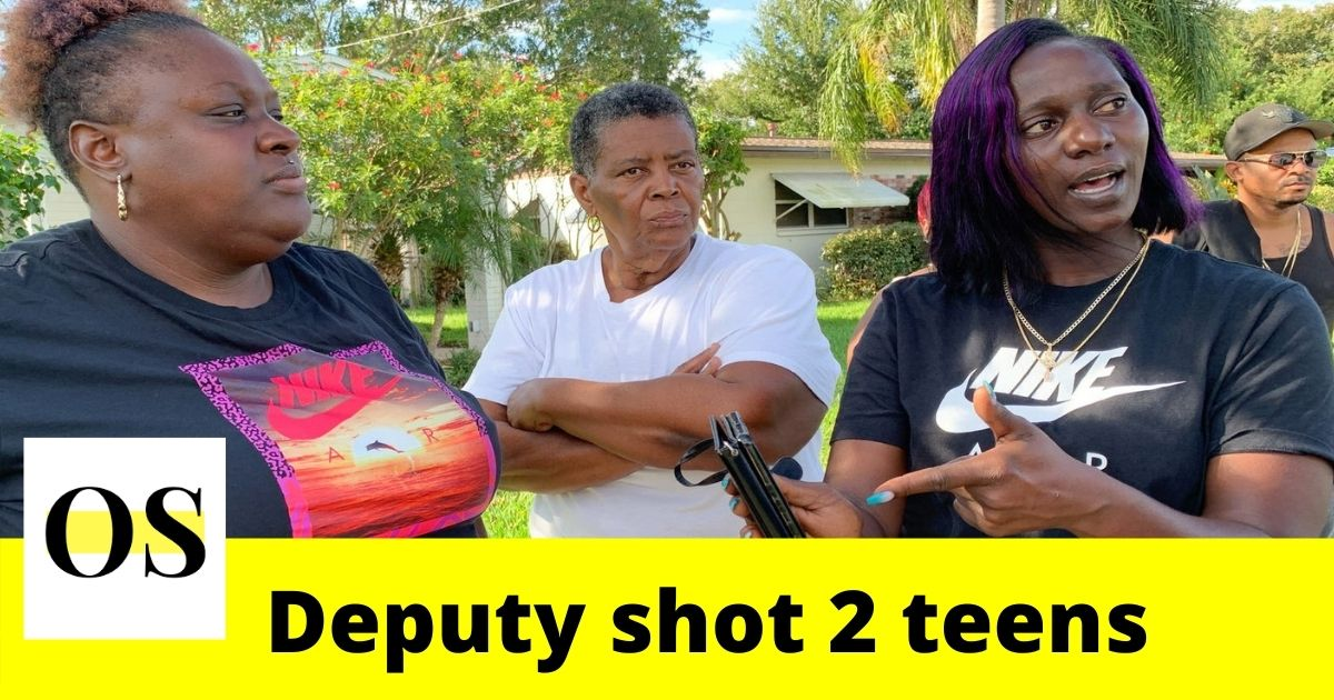 16 and 18-year-old fatally shot and killed by Brevard County deputy 1