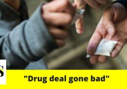 """Drug deal gone bad""; 1 found dead inside a car in Osceola County 2"