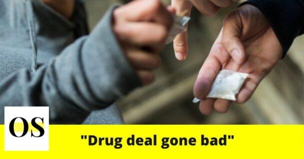 """Drug deal gone bad""; 1 found dead inside a car in Osceola County 5"