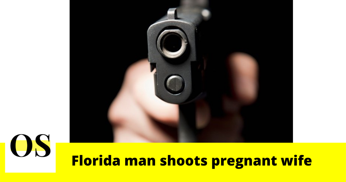 Florida man shoots pregnant wife in Martin County 1