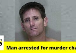 36-year-old arrested for murder charge in man's overdose death in Ocala 9