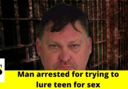 46-year-old man arrested for intercourse with minor in Orange Park 3