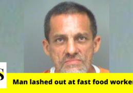 49-year-old man lashed out at fast food workers over lack of lettuce in Clearwater 5
