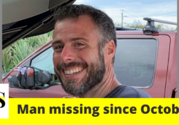 39-year-old man missing since October from Winter Park 2