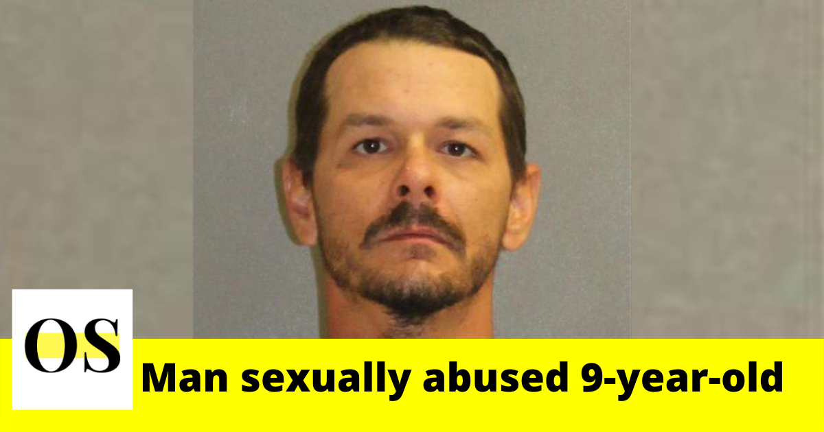 32-year-old man filmed himself sexually abusing 9-year-old girl in Volusia County 1
