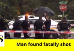 A man found fatally shot inside car in Jacksonville 5