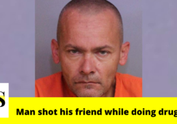 48-year-old man shot his friend over an argument while doing drugs in Lakeland 8