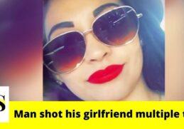 Man gets life sentences for killing girlfriend in Jacksonville McDonald's 6