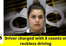 RECKLESS DRIVING!: Woman in fatal road-rage crash in Jacksonville charged with murder 11