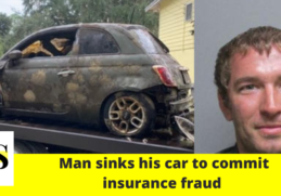 Man accused of sinking car to commit insurance fraud in Flagler County 6
