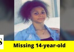 14-year-old girl missing from Wildwood 3