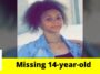 14-year-old girl missing from Wildwood 14