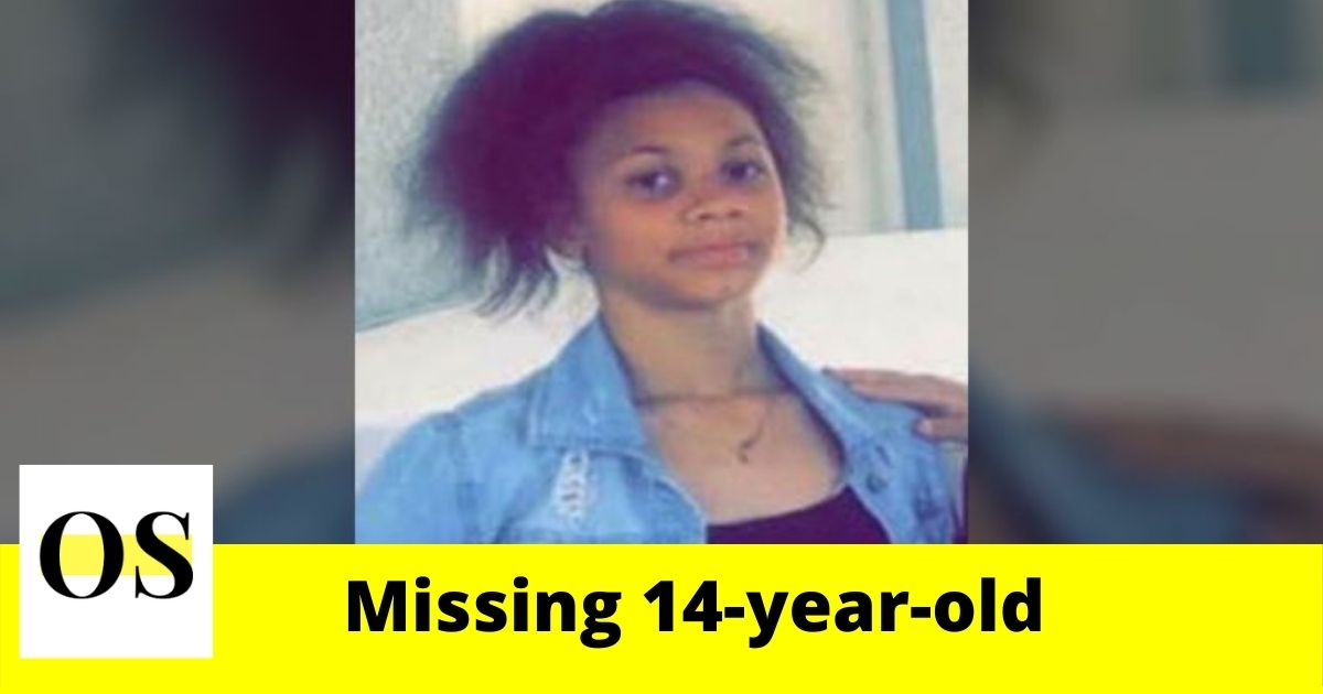 14-year-old girl missing from Wildwood 2