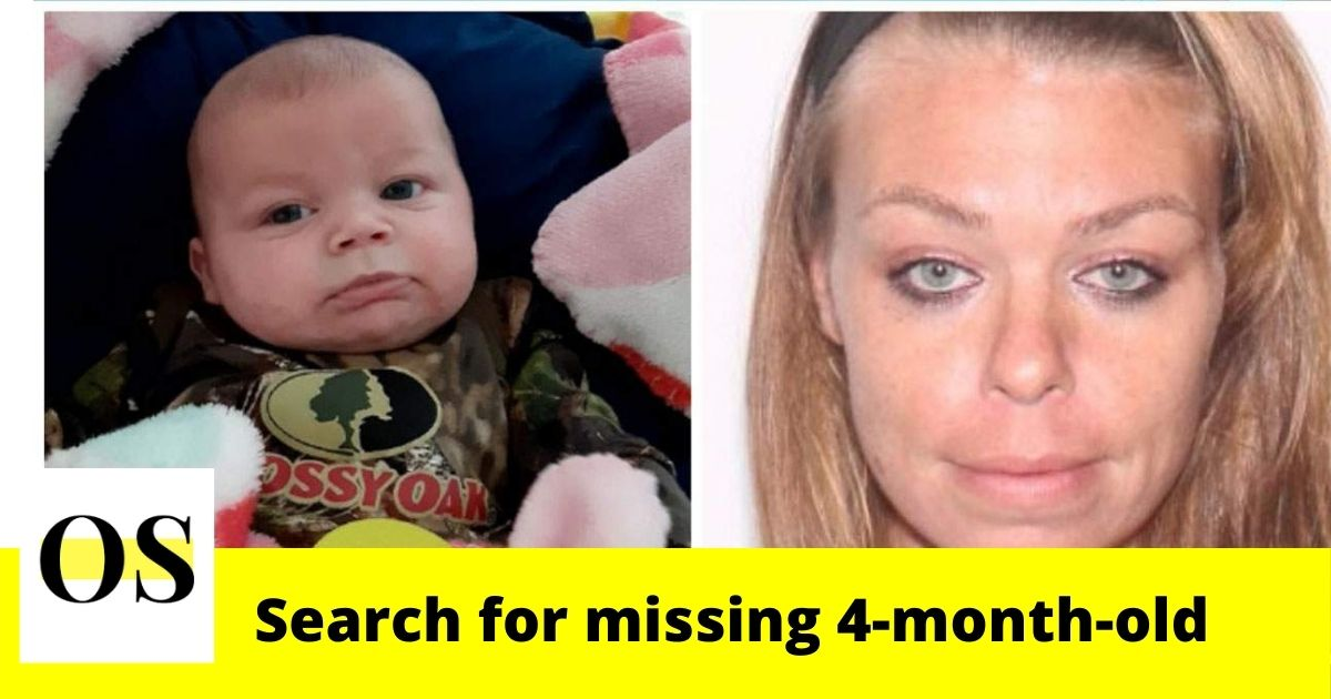4-month-old endangered baby missing from Ocala 1