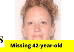 42-year-old woman is missing in Sumter County 2