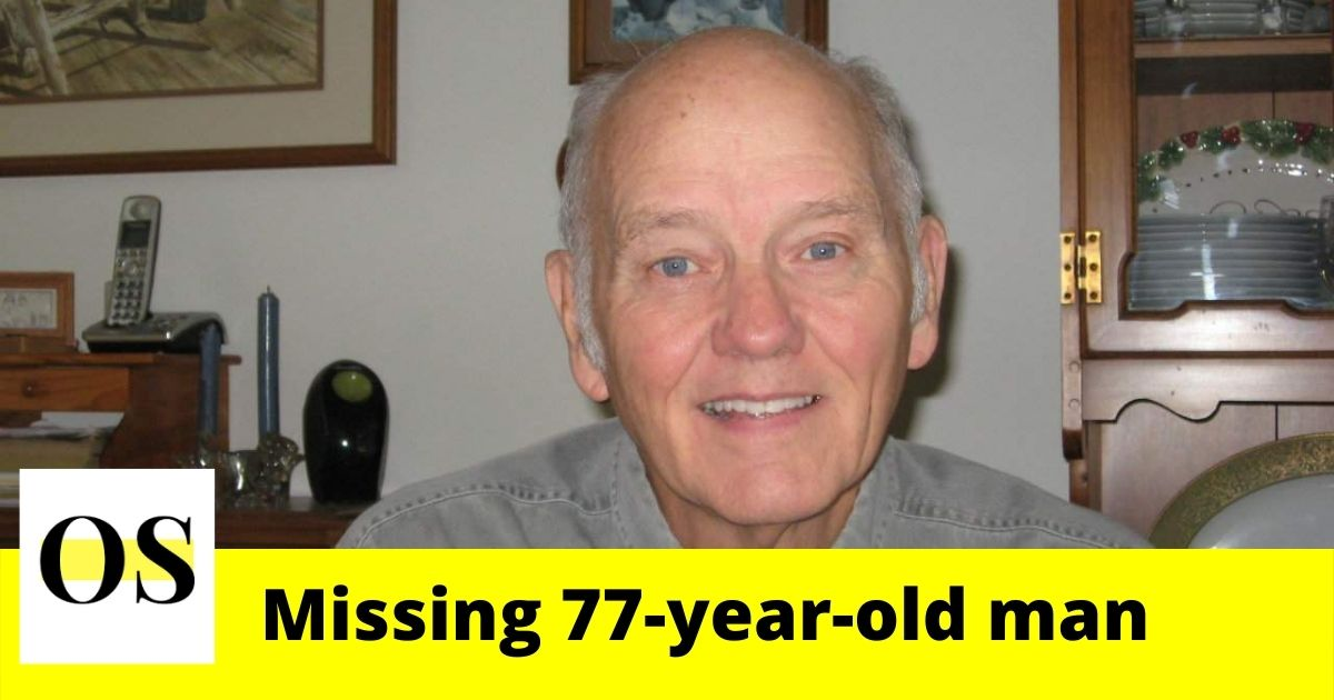 77-year-old man went missing from Ocala home 2