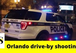 Man sitting in his car was shot at an Orlando home 3