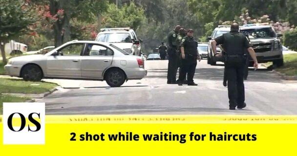 2 men shot while waiting for haircuts in Daytona Beach 4