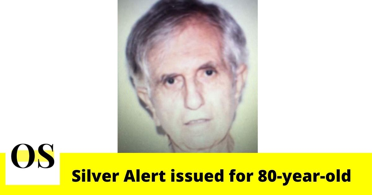 80-year-old man missing from Lake County 1