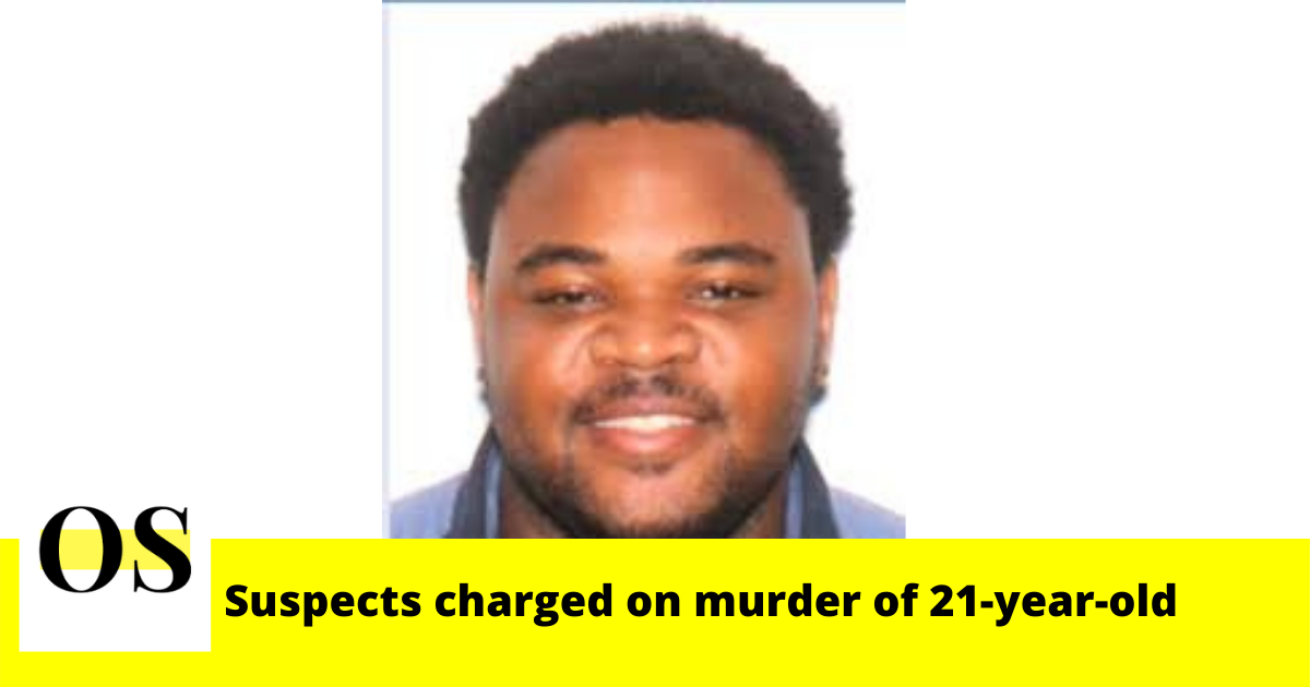"""Suspects charged on """"absolutely senseless, horrific murder"""" of 21-year-old man 2"""