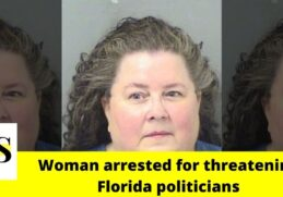 'Imma shoot them'; 55-year-old woman arrested for making online threats to Florida politicians 2