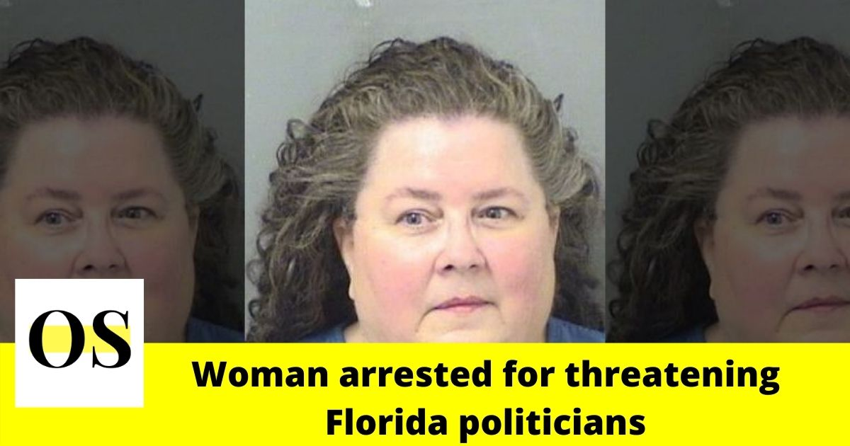 making online threats to Florida politicians